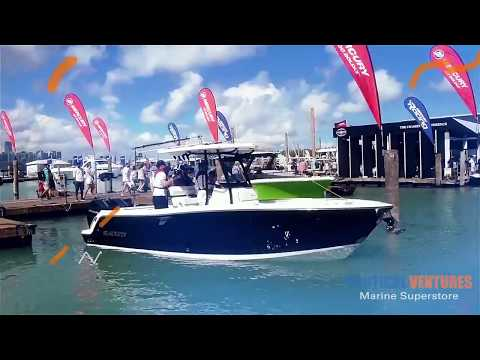 Miami Boat Show 2018 Highlights-Nautical Ventures
