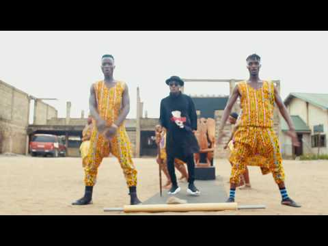 [Music Video] Teephlow - Phlowducation