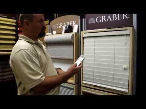 Graber Wire Free Motorized Shades Explained 3 Blind Mice Window Coverings San Diego
