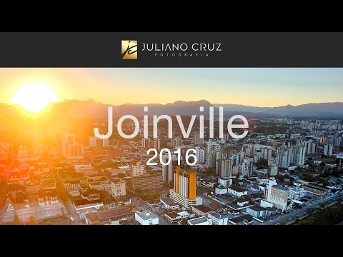 Joinville   2016