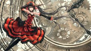 Nightcore - Broken Pieces [HD]