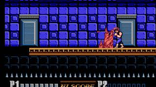 """[TAS] [Obsoleted] NES Double Dragon II: The Revenge """"1 player"""" by Qbob in 10:21.9"""