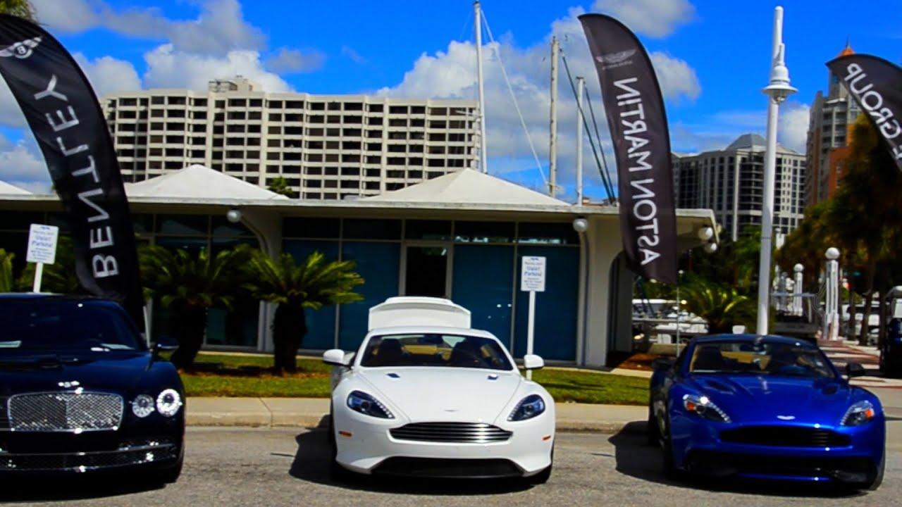 Aston martin bentley rolls royce event dimmitt automotive group aston martin bentley rolls royce event dimmitt automotive group sciox Images