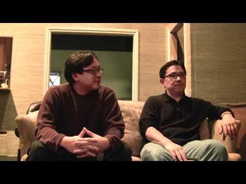 Wrinkles: An interview with Jeff Liu, Paul Kikuchi and Sab Shimono