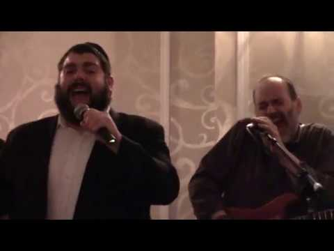 Chol Hamoed Concert Pesach 2018 at the Berkeley Hotel. Part 1