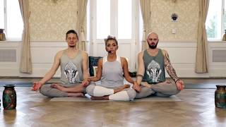 Vierka Ayisi - Inspirit Yoga |TRAILER|