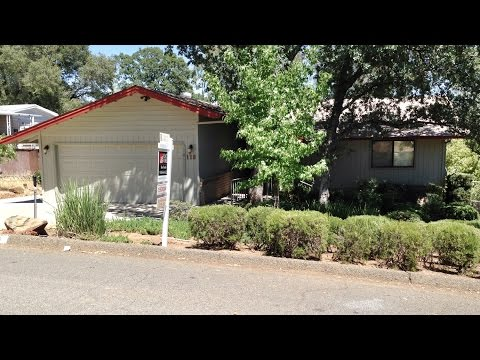 Homes For Sale In Oroville Ca -110 Kristee Place-Price Reduced-Mark Wisterman