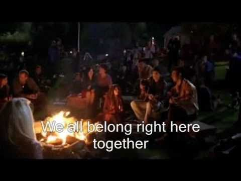 Camp Rock 2-This Is Our Song With Lyrics