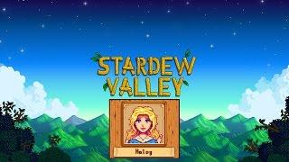 Marriage (Haley) | Stardew Valley