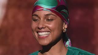 Alicia Keys - If I Ain't Got You (Hd Drumless Version)