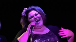 Katie Kadan and the Rockwells - Stevie Wonder - Superstition