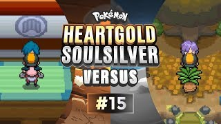 Pokemon HeartGold and SoulSilver Versus - EP15 | THE 50,000 SPECIAL!