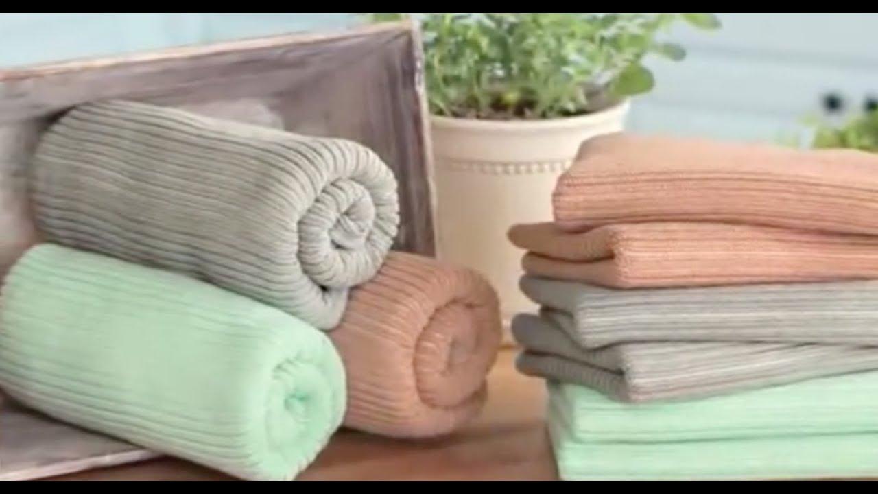 Norwex Kitchen Cloth And Tea Towels