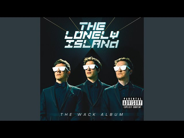 the lonely island discography