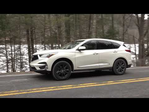 2019 Acura RDX | TOP PICK | TestDriveNow