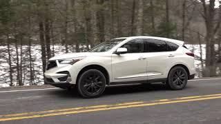 2019 Acura RDX   TOP PICK   TestDriveNow