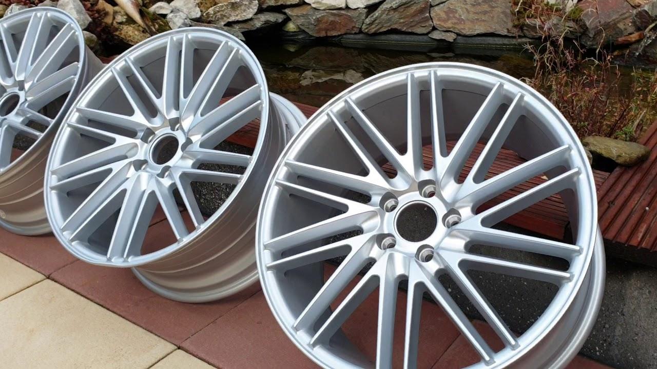 18 Inch 5x108 Wheels 5x108 Velgen Arceo Wheels Rr Wheels