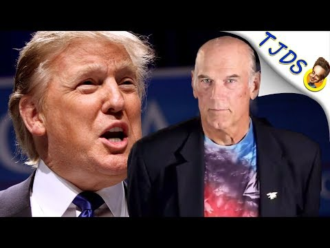 How Jesse Ventura Would Run For President In 2020 -pt. 3