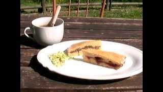 colazione al sambuco