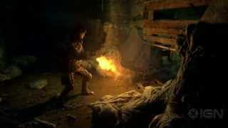 Metro: Last Light - Launch Trailer