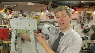 Colin Furze eBay Star Wars Project