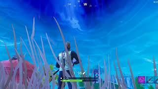 the best way to surrender in fortnite
