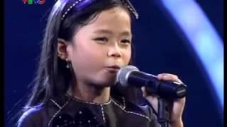 Nguyễn Thanh Trúc  Chung kết 1 Viet nam 's got talent (22/4/2012)