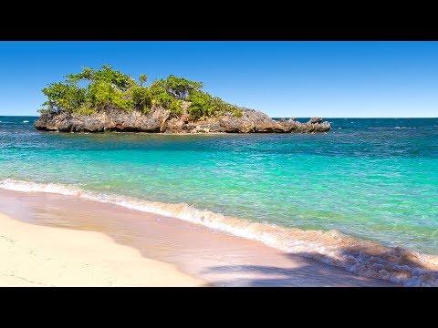 Gentle Waves Of Ermitano Beach - Relaxing Ocean Sounds For Study, Meditation, Sleeping