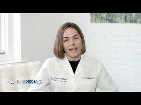 DeRosa Clinic | Why shouldn't you get a tiny celebrity nose?