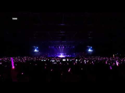 170611 TAEYEON SOLO CONCERT PERSONA in HONG KONG - WHEN I WAS YOUNG