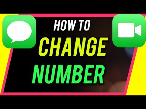 How to Update Your Phone Number for iMessage and FaceTime