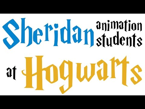 40 New Hogwarts Students!