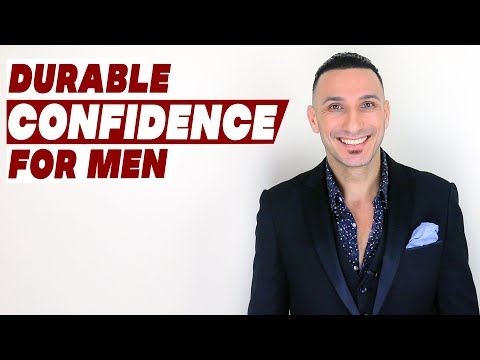 Durable Confidence for Men from YouTube · Duration:  11 minutes 23 seconds