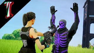 How to make Custom Fortnite skins in Blender 2.8!!!