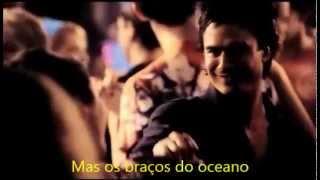Damon&Elena | Never Let Me Go | Tradução