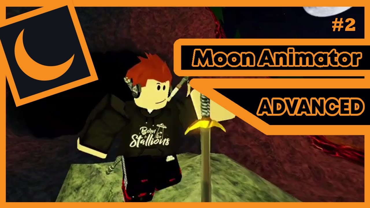 Roblox Moon Animator 2