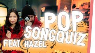 K-POP Songquiz! Könnt IHR alle Songs erraten?