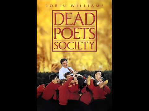 Dead Poets Society : Keating's Triumph (Maurice Jarre)