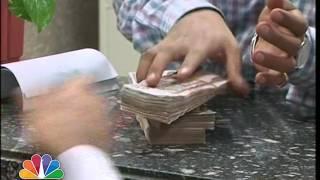 البنوك المصرية أمام خطر جديد!!