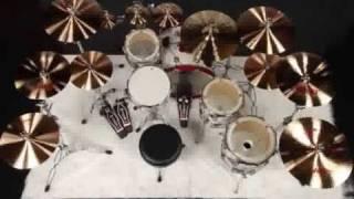 Angelo Kortez - Drums