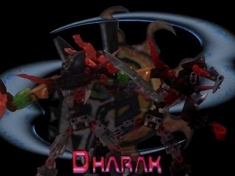 Dharak (Re-vamp)