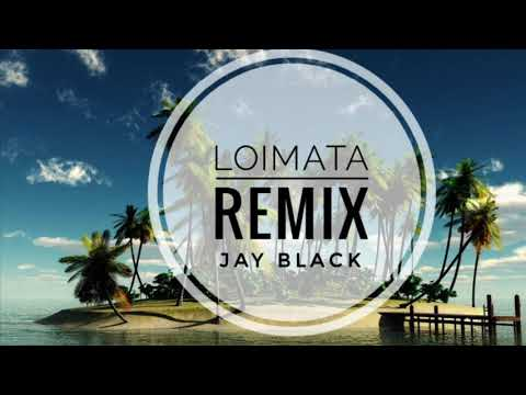 Lo'imata Remix ( Tongan Jam ) Jay Black