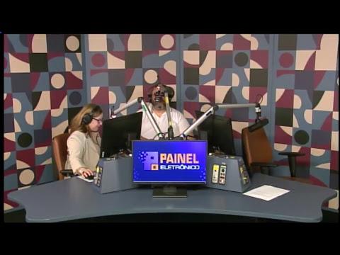 Painel Eletrônico - 08/05/2018