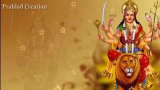 नवरात्रि 2020 New Song- Lal Lal Chunari Maiya Teri Lekar Aayenge| लाल लाल चुनरी मैया