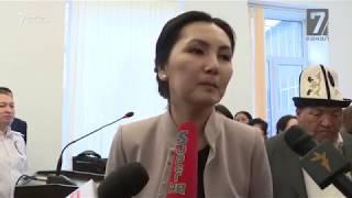 видео: Салянова камалды