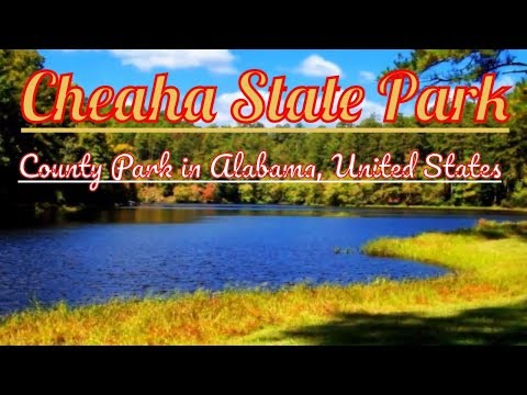 Visiting Cheaha State Park, County Park in Alabama, United States