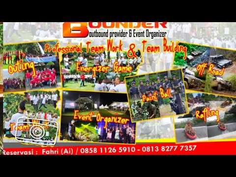 Bounder Outbound Provider & Event Organizer