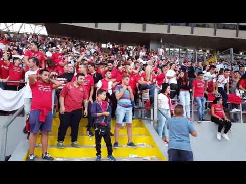 Valletta vs Hamrun