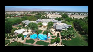 Rancho Mirage Real Estate Video: 1 Saint Petersburg Ct.