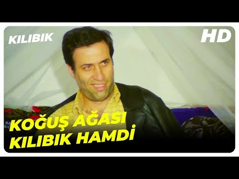 Karabela Kamil, Koğuşun Ağası Oldu | Kılıbık Kemal Sunal Türk Filmi